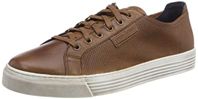 newest e3695 e4075 camel active Men's Bowl 17 Low-Top Sneakers: Amazon.co.uk ...