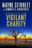 Vigilant Charity: A Charity Styles Novel (Caribbean Thriller Series Book 5)