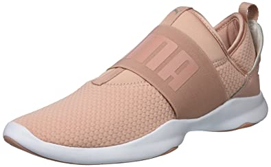 67fd330dee Puma Women s Dare WNS En Pointe Sneaker  Amazon.co.uk  Shoes   Bags
