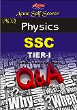 Physics MCQ: SSC