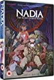 Nadia: Secret of the Blue Wate [Import anglais]