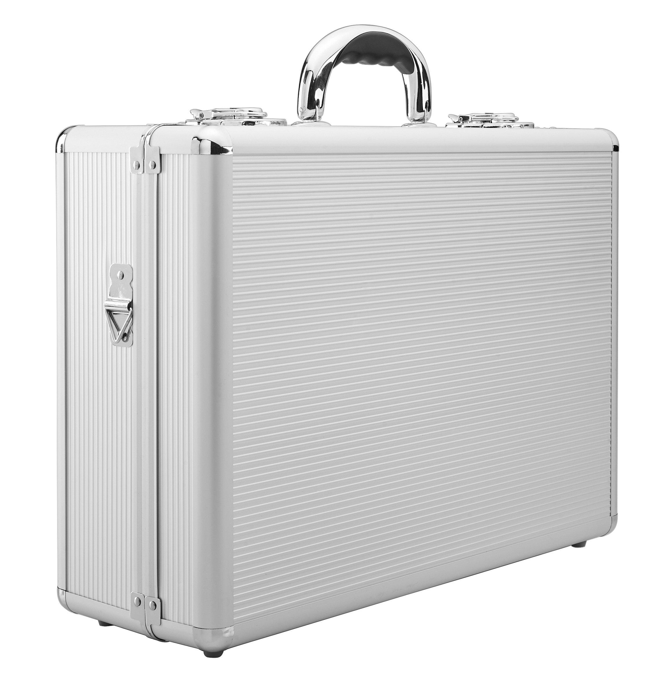 Magnetoplan 1111511 Presentation Case Compact