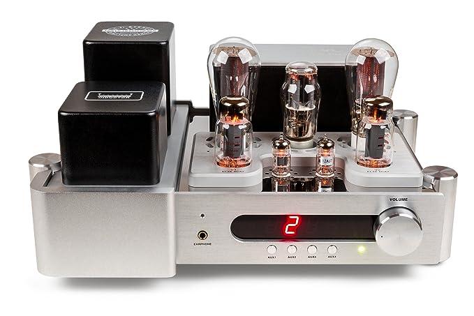 DestinY 300B MK2 High-End con amplificador de tubo 300BS - B ...