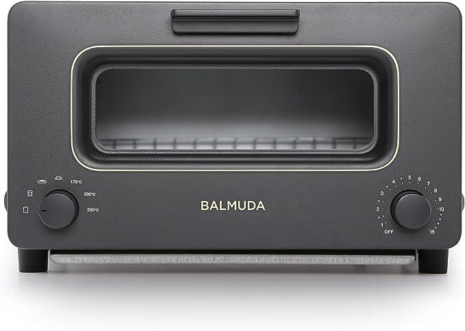 バルミューダ スチームオーブントースター