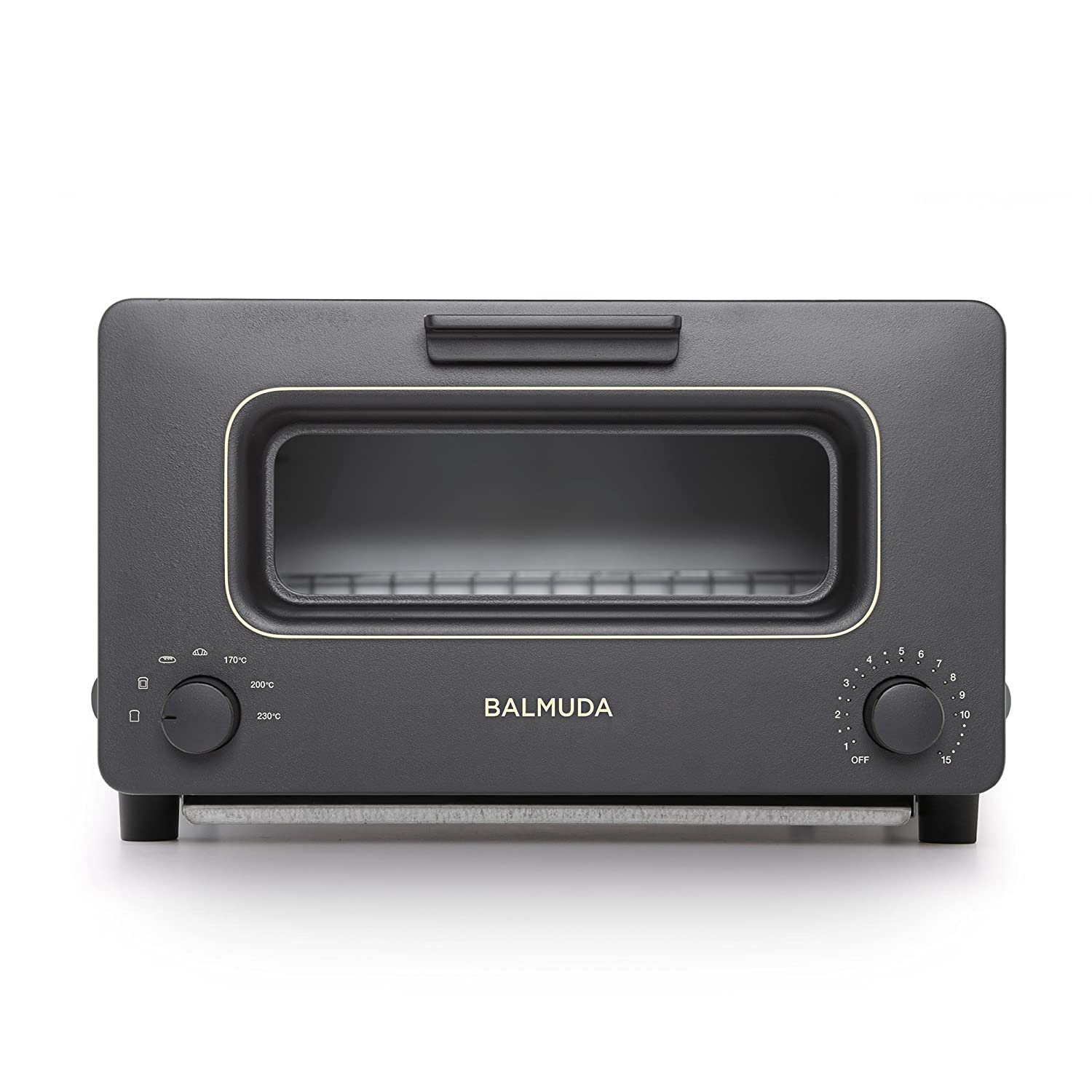 BALMUDA The Toaster K01E-KG