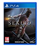 Sekiro : Shadows die twice [PS4] |