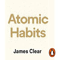 Image for Atomic Habits: An Easy and Proven Way to Build Good Habits and Break Bad Ones