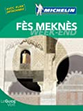 Guide Vert Week-end Fès Meknès