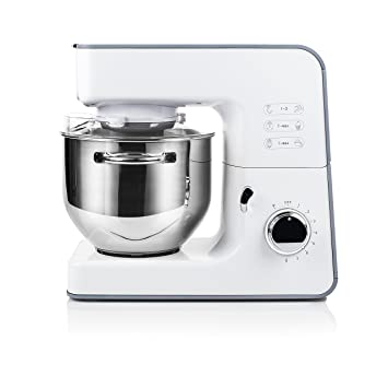 Charmant Tristar Kitchen Machine   Food Processors (Silver, White, Stainless Steel)