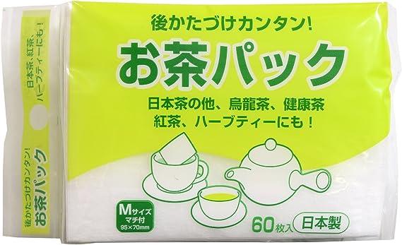 アートナプ お茶パック KS-002 60枚入
