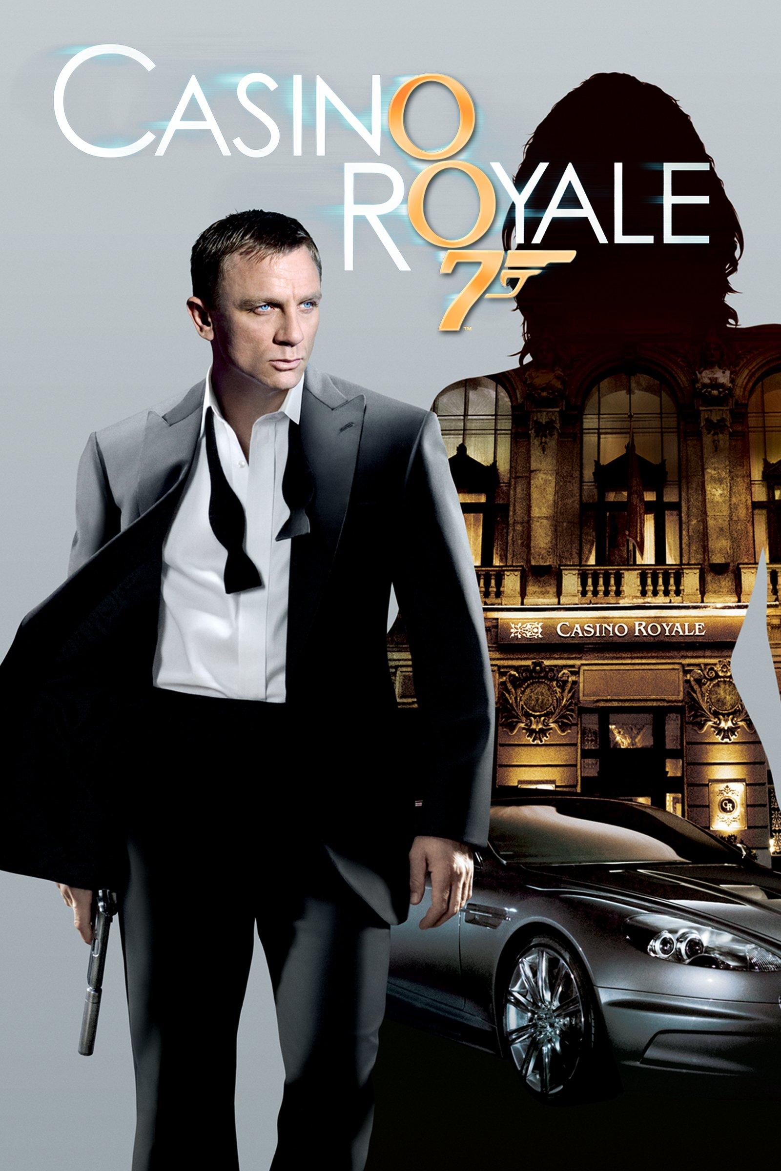 Casino royale 007 imdb jeux de poker 5 cartes gratuit