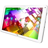 "Archos 101b Copper Tablette tactile 10"" (4 Go, Android KitKat 4.4, Blanc)"