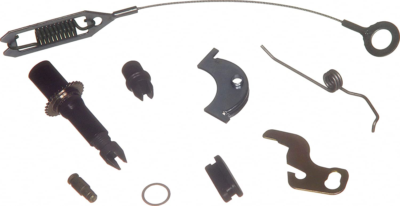 Front Left Wagner H2526 Drum Brake Self Adjuster Repair Kit
