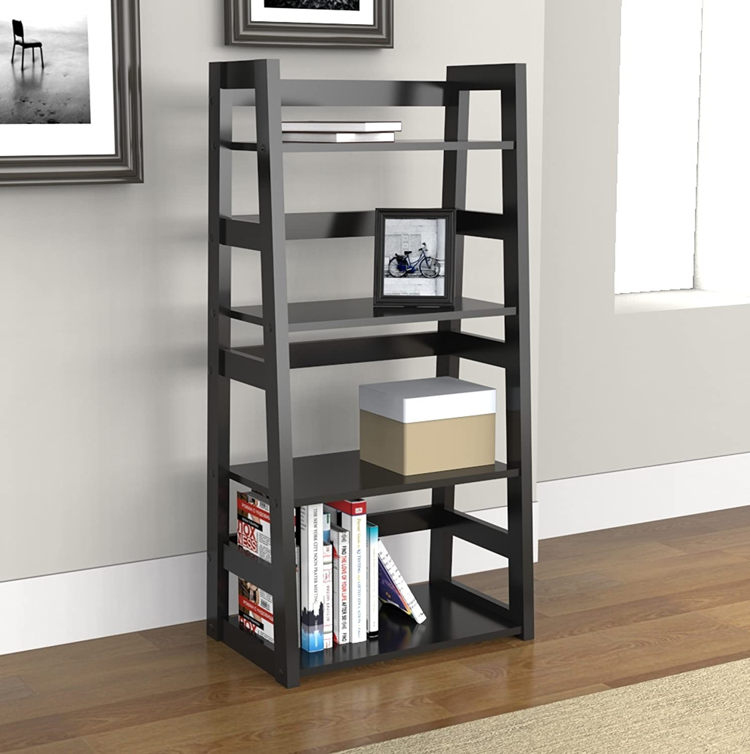 pdx reviews wayfair parthenia mercury trestle row furniture etagere bookcases bookcase