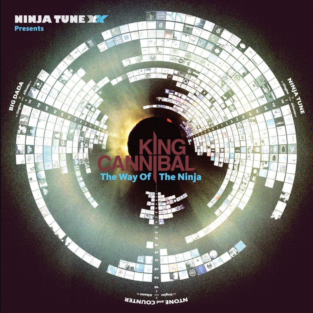 Ninja Tune XX Presents King Ca: Ninja Tune XX Presents King ...