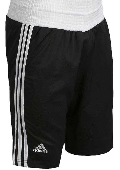 54786eff65979 Amazon.com : adidas Performance Boxing Trunks : Sports & Outdoors
