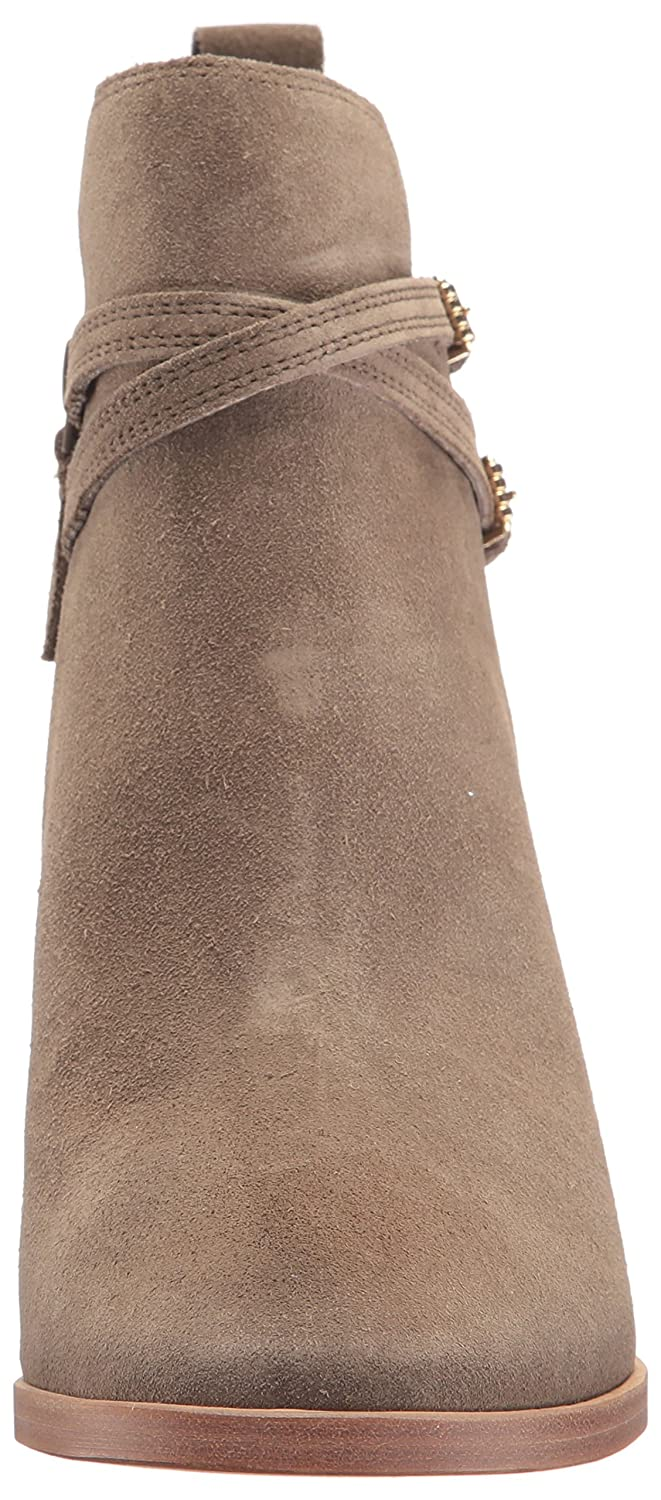 Cole Haan Women's Linnie 8 Bootie Ankle Boot B01MRBKFSC 8 Linnie B(M) US|Morel Suede fb6f43