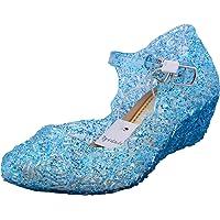 Tyidalin Niña Bailarina Zapatos de Tacón Disfraz