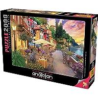 Como Gölü Puzzle 2000 3944