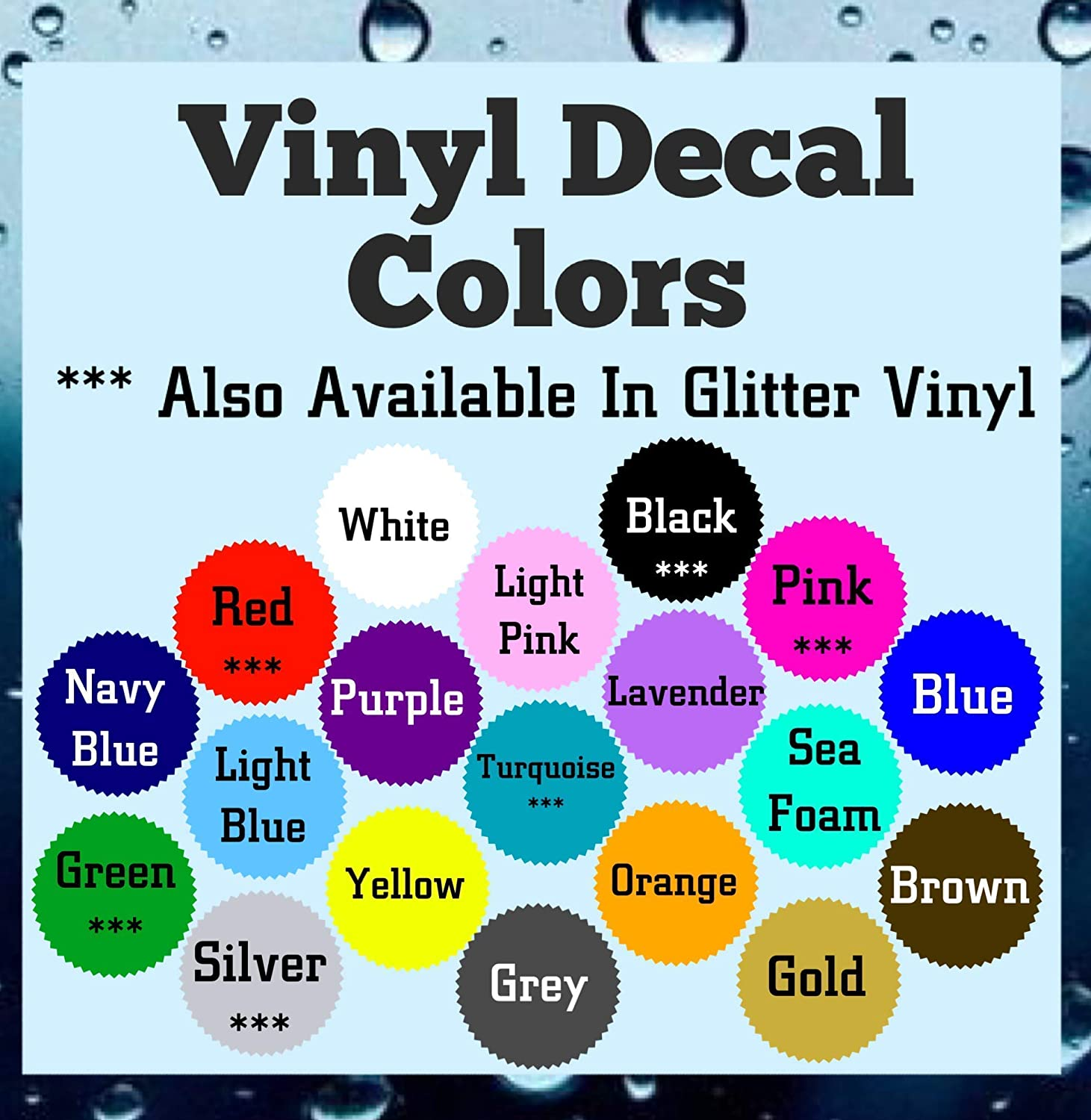 Theres An Oil For That Vinyl Decal Essential Oil Decal For Vehicles Laptop Windows Tumblers
