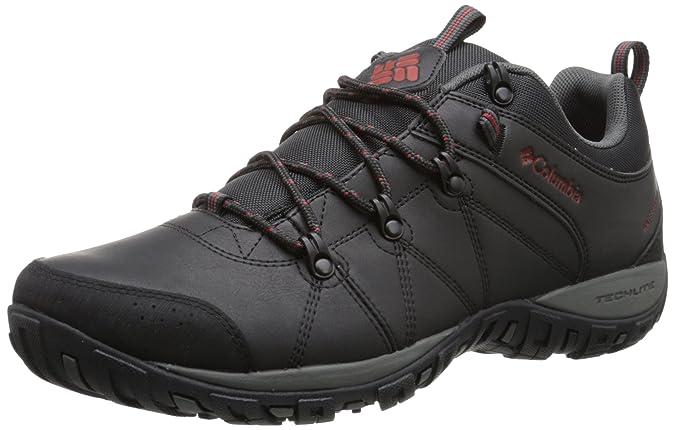 Columbia Peakfreak Venture Waterproof - Calzado de senderismo y excursión para hombre, Impermeables, Pealfreal Venture Waterproof Hombre: Amazon.es: Zapatos ...