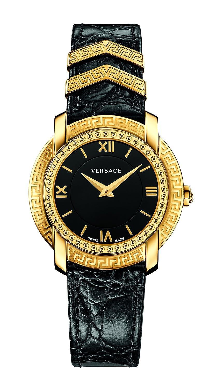 Versace Damenuhr DV 25 VAM03 0016