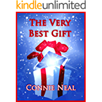 The Very Best Gift (English Edition)