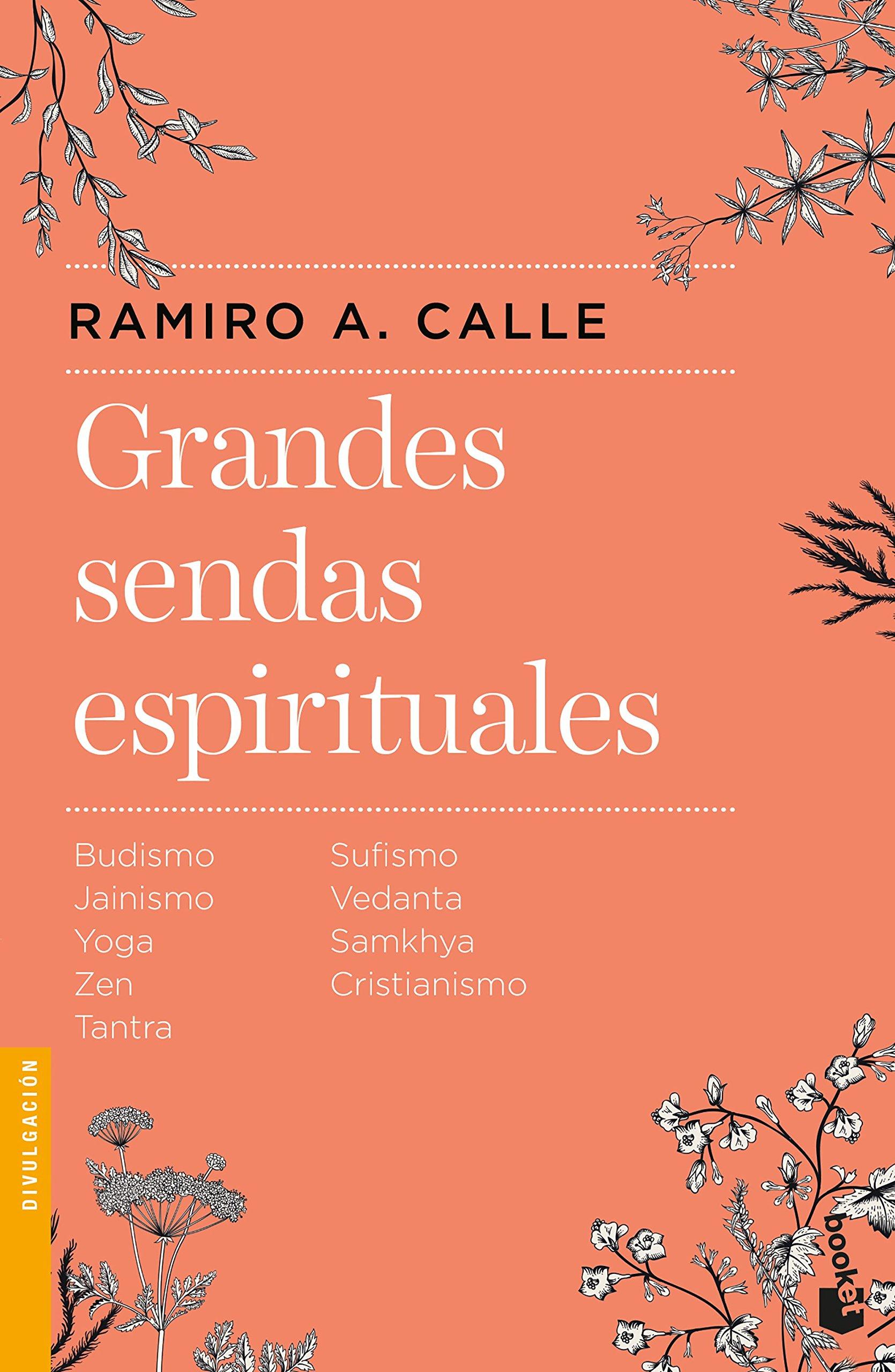 Grandes sendas espirituales: Ramiro Calle: 9788427043824 ...