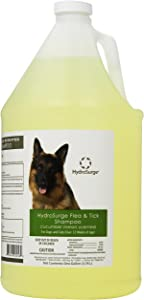 Oster HydroSurge Flea and Tick Pet Shampoo