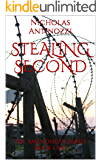Stealing Second (The Amendments Book One 1)