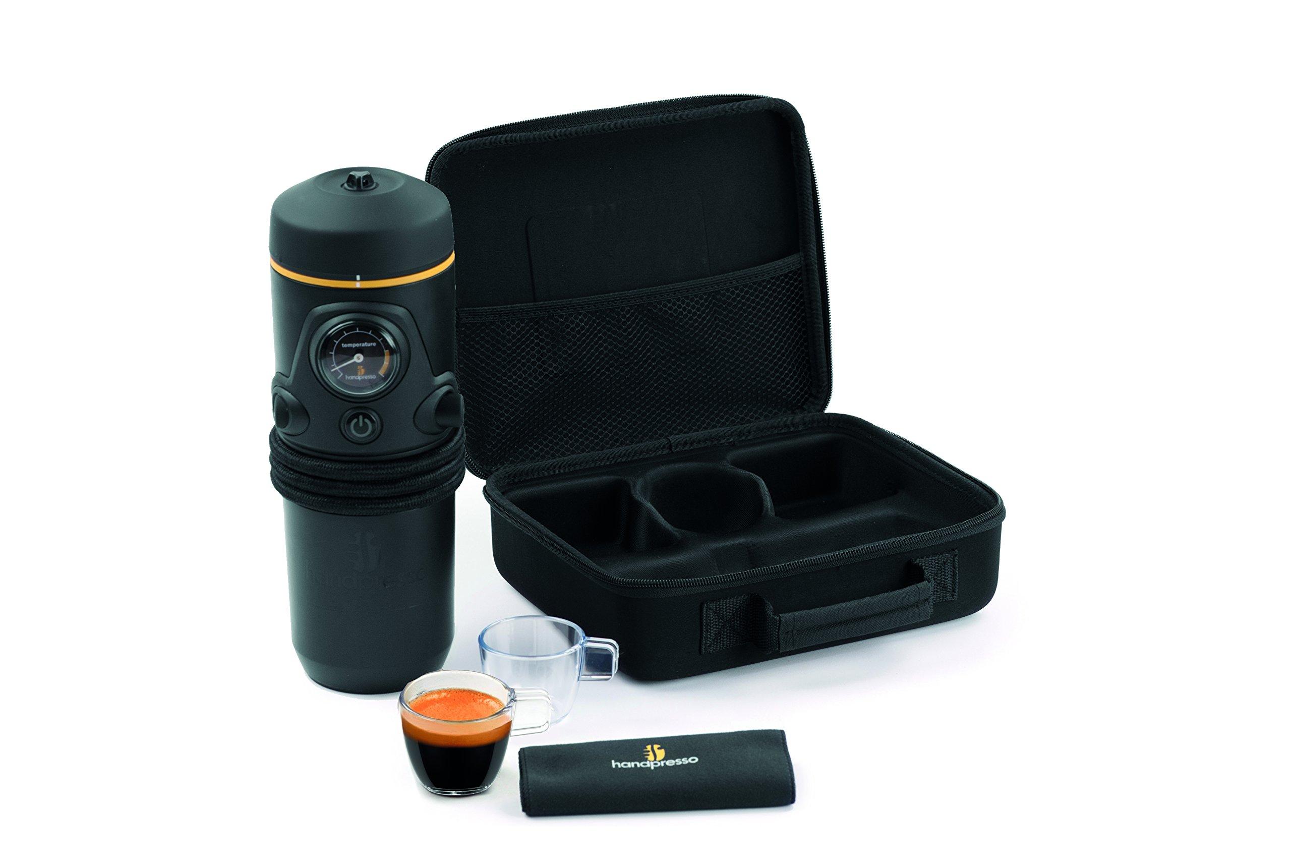 Handpresso Auto Premium Set by Handpresso