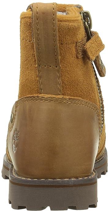 1966f4c0758 Timberland Asphalt Trail, Unisex Kids' Chelsea Boots: Amazon.co.uk: Shoes &  Bags