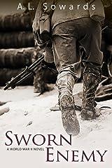 Sworn Enemy Kindle Edition