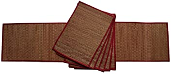 SouvNear Set Of 6 Placemats