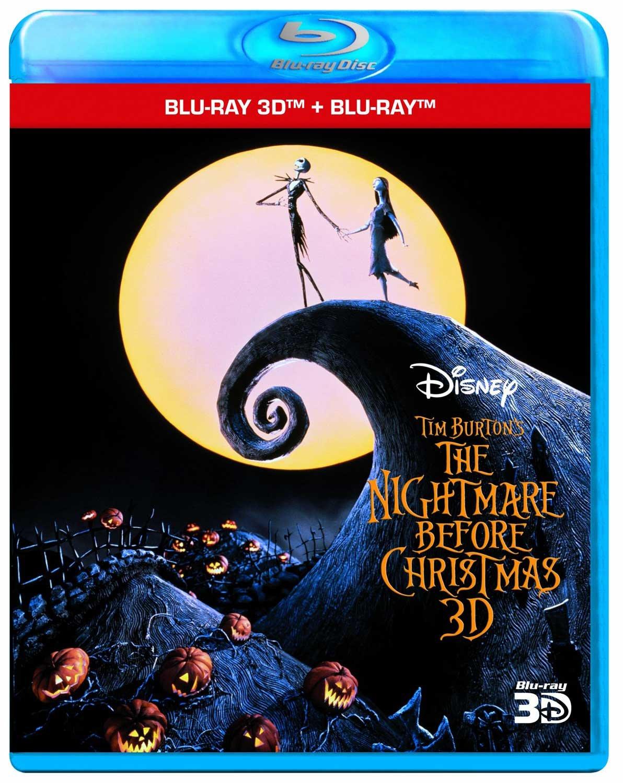 Amazon.com: Nightmare Before Christmas: Movies & TV