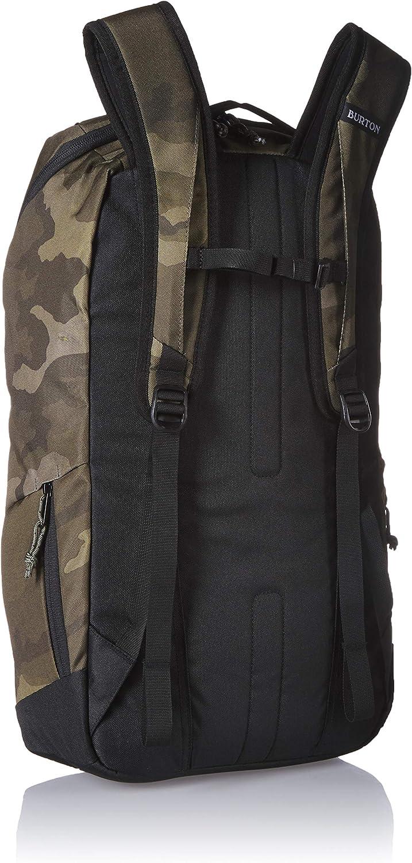 Burton New Kilo 2.0 Backpack Updated for Optimal Organization