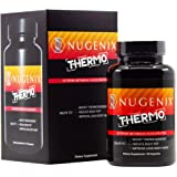 Nugenix Thermo - Thermogenic Fat Burner for Men, Extreme Metabolic Accelerator