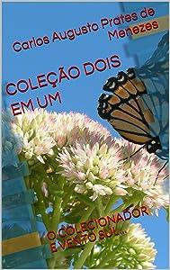 COLEÇÃO DOIS EM UM: O COLECIONADOR  E VENTO SUL... (Portuguese Edition)