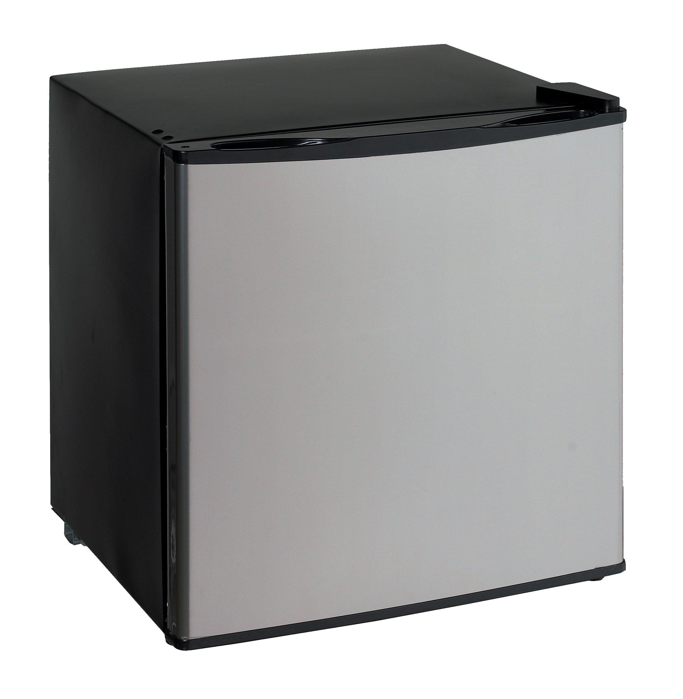 Avanti VFR14PS-IS Dual Switchable Refrigerator/Freezer, 1.4 Cubic Feet