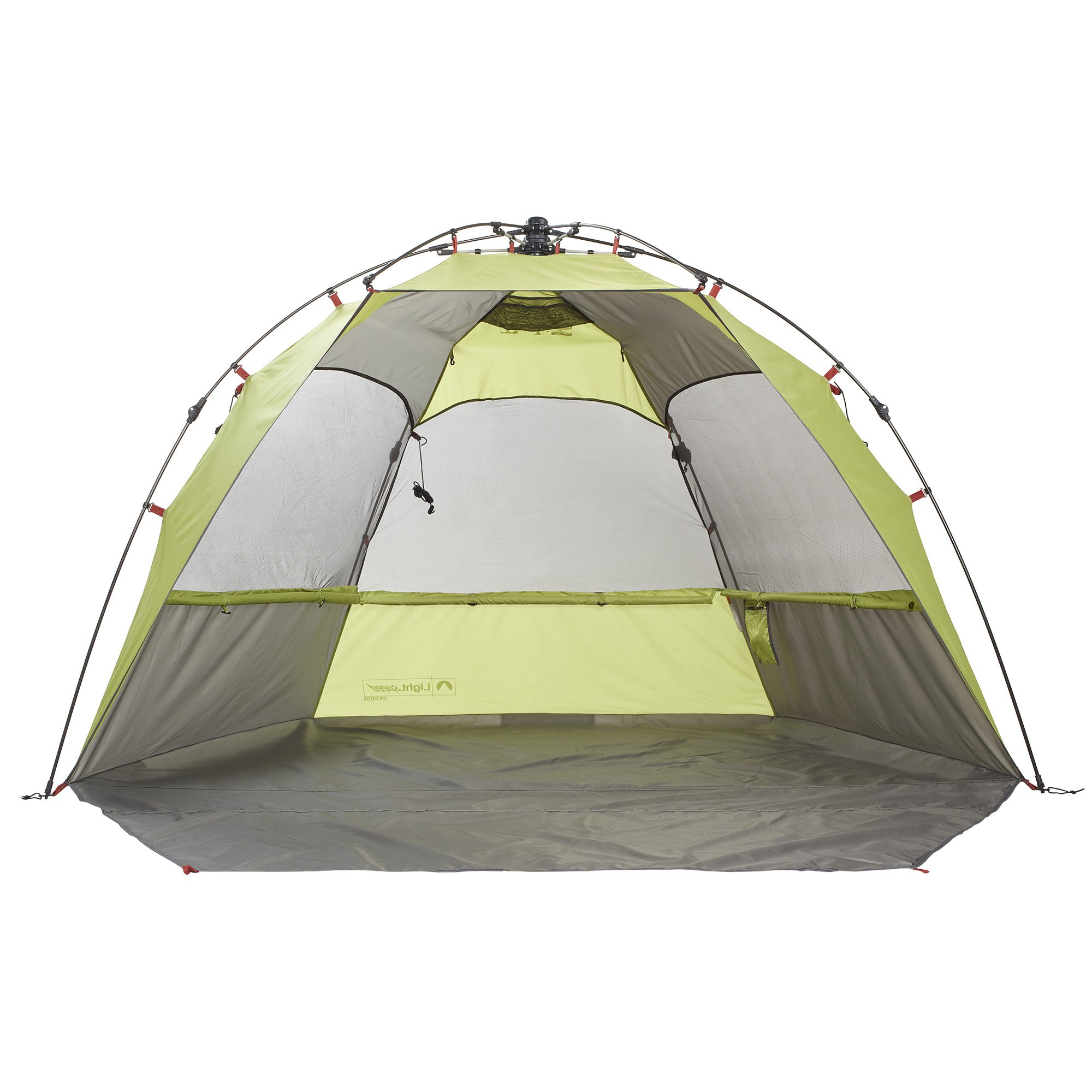 Lightspeed Outdoors Sun Shelter with Clip-Up Privacy Feature by Lightspeed Outdoors