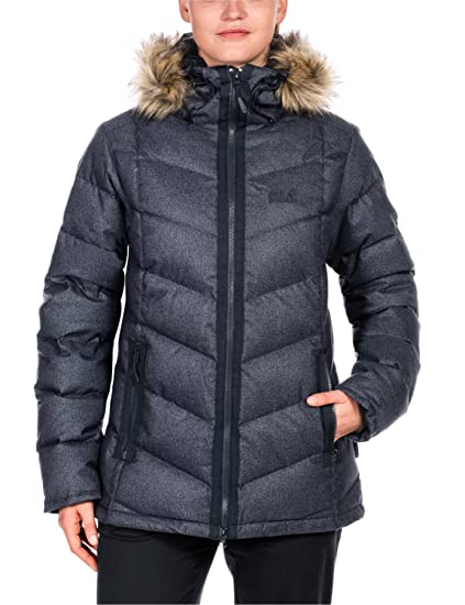 Jack Wolfskin Herren Baffin Bay Jacket Women Daunenjacke
