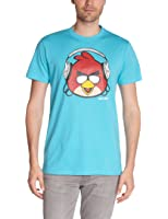 Angry Birds - t-shirt manches courtes - homme