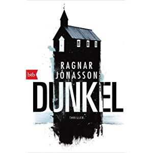DUNKEL: Thriller (Die HULDA Trilogie 1) (German Edition)