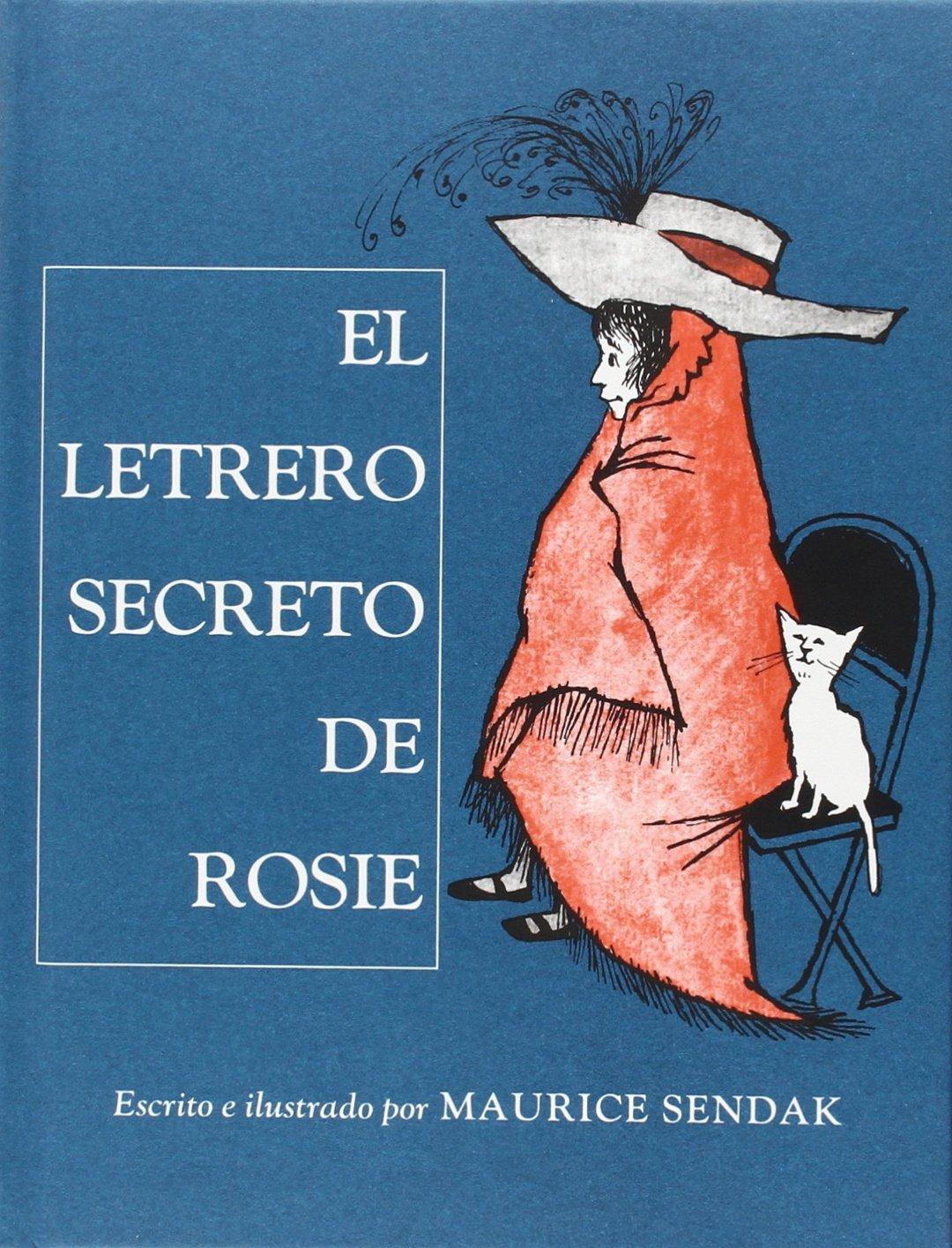 El letrero secreto de Rosie (Spanish Edition) ebook