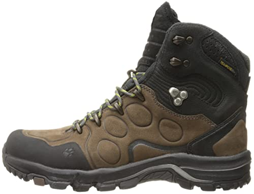 Amazon.com | Jack Wolfskin Mens Altiplano Prime Texapore Mid-M Hiking Boot | Hiking Boots