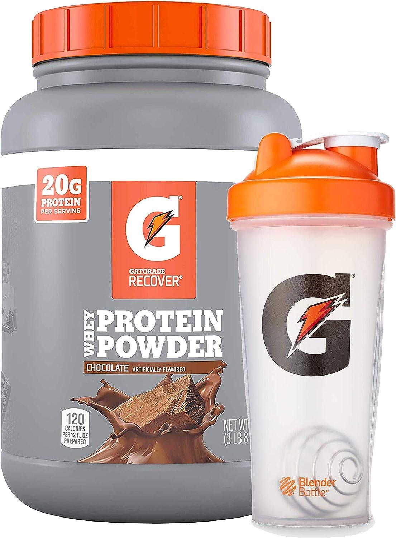 Gatorade Shaker Bottle