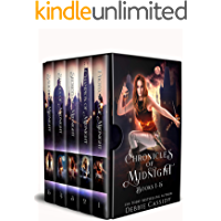 The Chronicles of Midnight (The Complete Collection 1-5)