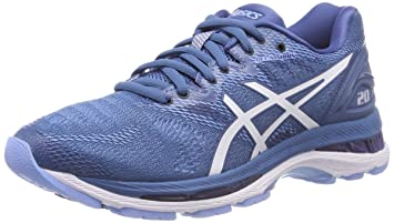 asics womens trainers gel