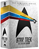 Star Trek: The Original Series: The Complete Series (Bilingual)