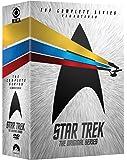 Star Trek: The Original Series - The Complete Series (Bilingual)